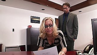 Sexy Office Whore