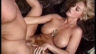 Crystal Gold and Adam Wilde fuck